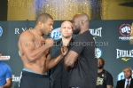 Newton v Lawal For the Interim 205 lbs Bellator MMA World Title