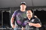 Tito Ortiz and Tony Padilla