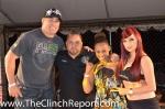 Tito, Tony, Melana and Vanessa