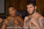 Spencer vs. Lopez