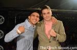 Bellator MMA's Albert Morales returns to his roots!