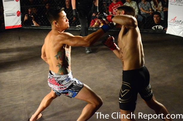 Fight Night LO 3.15-28