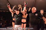 Emotional Champion celebrates